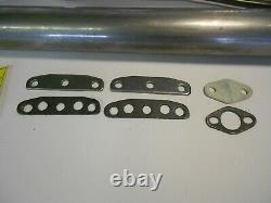 1985-87 Toyota 4WD Pickup 22RE Smog Legal Headers (actually fits 79-95)