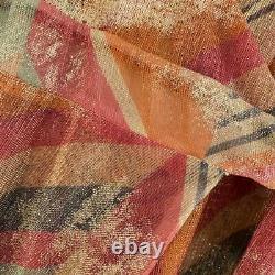 BA&SH BNWOT Pipa Metallic Wrap Dress Size 0 uk 6-8 RRP £450