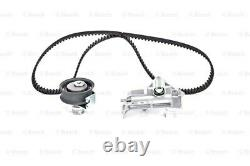 BOSCH Timing Cam Belt Kit Fits Audi A4 B5 A3 VW Golf Mk4 Seat Skoda 1.8L 1995