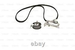 BOSCH Timing Cam Belt Kit Fits Audi A6 C5 A3 Seat Skoda VW Golf Mk4 1.8L 96