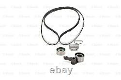 BOSCH Timing Cam Belt Kit Fits Toyota Corolla Avensis Estate 1.9-2.0L 1999-2009