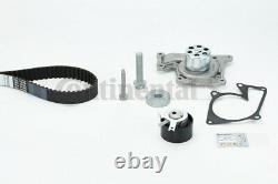 Brand New Belt Kit + Water Pump Ct1035wp4 Contitech I