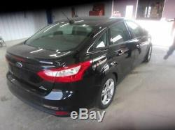 Complete Console Front Floor Consolette Full Length Fits 12-14 FOCUS 83895