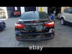 Console Front Floor Consolette Full Length Fits 12-14 FOCUS 1111777
