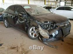 Console Front Floor Consolette Full Length Fits 12-14 FOCUS 317695