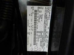 Console Front Floor Consolette Full Length Thru 07/22/12 Fits 12 FOCUS 1830014