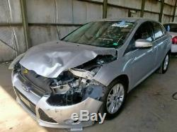 Console Front Floor Consolette Full Length Thru 07/22/12 Fits 12 FOCUS 320163