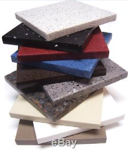 Cream Granite Worktop Quartz kitchen worktops, supply and fitting Full Length New