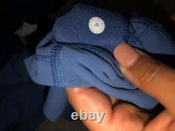 EUC! SUPER Rare! LULULEMON Sz 6 Align 25 Pants Brilliant Blue Leggings