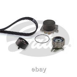 Gates Timing Belt + Water Pump Kit Fits Alfa Romeo 147 156 1.4 1.6 KP15653XS