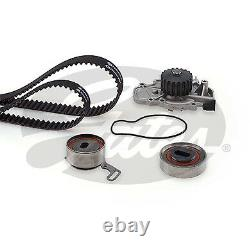 Gates Timing Belt + Water Pump Kit Fits Honda Accord (1996-2003) KP15480XS