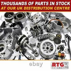 Gates Timing Belt + Water Pump Kit Fits Nissan Renault Mercedes D. KP15675XS
