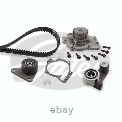 Gates Timing Belt + Water Pump Kit Fits V40 S40 V70 850 C70 960 KP15378XS