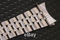 Genuine Tudor 62480 Jubilee Bracelet & 20mm ends fits Submariner Full Length