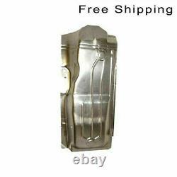Goodmark Full Length Floor Pan 28 W x 65 L LH Side Fits Firebird GMK402250082L
