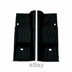 Goodmark LH Side Full Length Floor Pan 58 W x 23 L Fits Omega GMK4012500681L