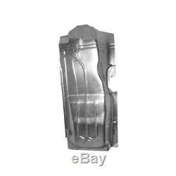 Goodmark RH Side Full Length Floor Pan 28 W x 65 L Fits Firebird GMK402250082R