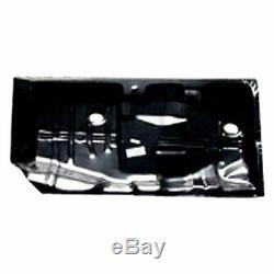 Goodmark RH Side Full Length Floor Pan 30 W x 62 L Fits Chevelle GMK403250068R