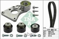 INA Timing Belt Set 530025910 Fits PEUGEOT