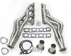 JBA Headers 6961S Headers Full Length Stainless Steel Fits Dodge Ram 5.7L Pair