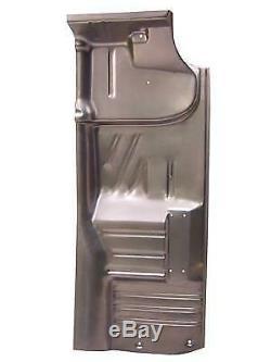 Left Hand Floor Pan Full Length 32 In. Wx80 In. W Fits Chevrolet Sedan/St. WithNomad