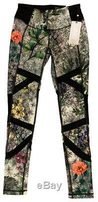 New Calia Carrie Underwood Womens Small Tight Fit Fall Garden Leggings