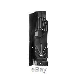 New Goodmark RH Side Full Length Floor Pan Fits Regal El Camino GMK403550078R