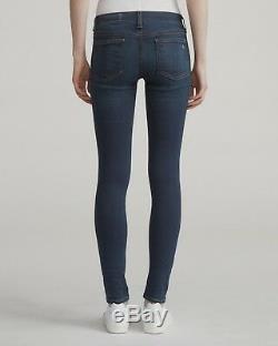 Rag & bone Women's Classic Skinny Fit jean W1502K089BED size 31 NWT $195 MSRP