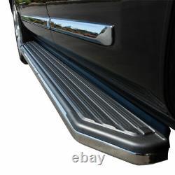 Westin 09-15 Acura MDX/ Honda Pilot Stylized Running Boards Fits 28-21195